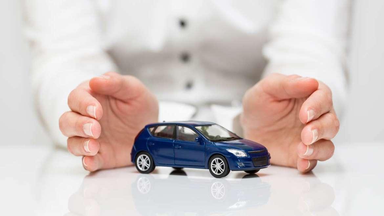 Ασφάλεια Οχημάτων